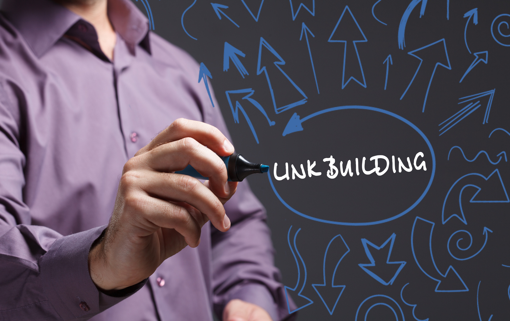 Outbound Link Building