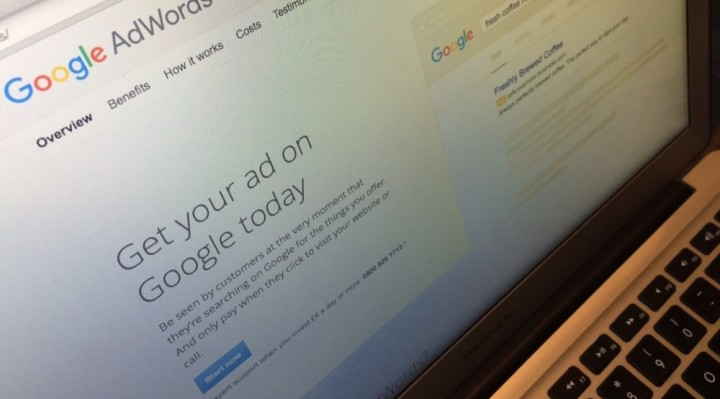 Google AdWords Interesting Fact