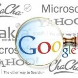Search engine comparison tool